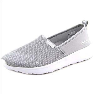 adidas Shoes   Gray Adidas Memory Foam